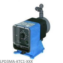 LMA2TA-VVC9-XXX - Pulsafeeder Pumps Series E Plus