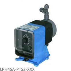 LMA3TA-PTC1-XXX - Pulsafeeder Pumps Series E Plus