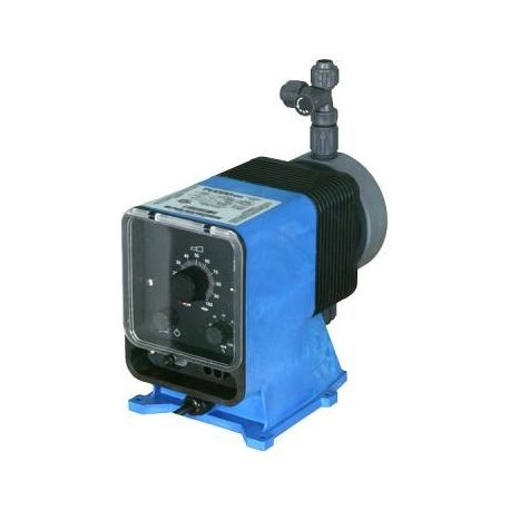 LME4TB-VTC1-XXX - Pulsafeeder Pumps Series E Plus