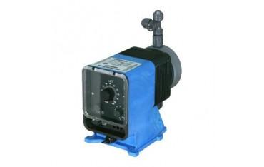 Pulsafeeder Pumps Series E Plus -LPJ7SA-PTC3-XXX
