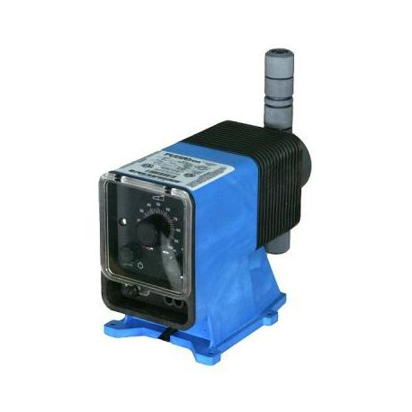 Pulsafeeder Pumps Series HV -LVG4MA-VTSK-XXX