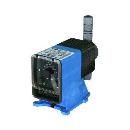 Pulsafeeder Pumps Series HV -LVG5SA-PTSK-XXX