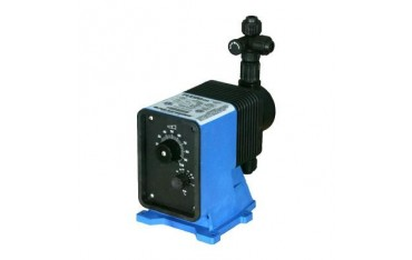 Pulsafeeder Pumps Series E-DC -LS02S4-KTC1-XXX