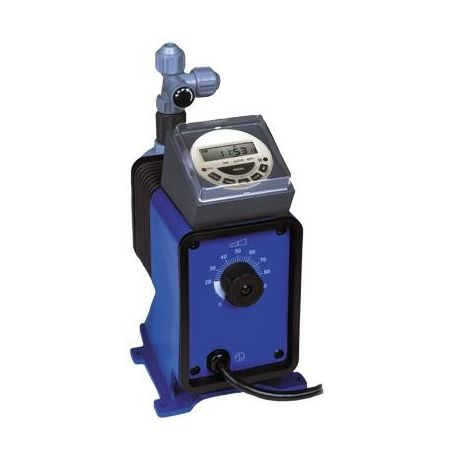 Pulsafeeder Pumps Series T7 -LC14BA-VTC1-XXX