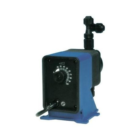 Pulsafeeder Pumps Series C -LC02SA-VTCJ-XXX