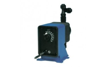 Pulsafeeder Pumps Series C -LC02SB-VTCJ-XXX