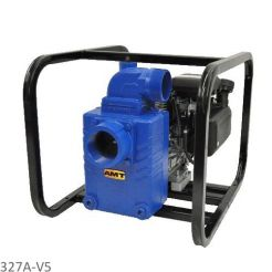 327A-V5 - SOLIDS HANDLING PUMPS