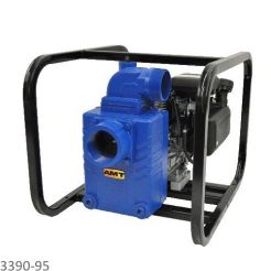 3390-95 - SOLIDS HANDLING PUMPS