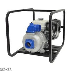 3S9XZR - SELF-PRIMING ENGINE DRIVEN TRASH PUMPS
