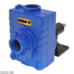 2820-98 - SELF-PRIMING CENTRIFUGAL PEDESTAL PUMPS
