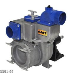 3391-99 - SELF-PRIMING SOLIDS HANDLING PEDESTAL PUMPS