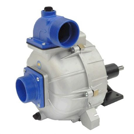 2S5PC - SELF-PRIMING PEDESTAL PUMPS