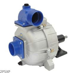 2P5XP - SELF-PRIMING PEDESTAL PUMPS