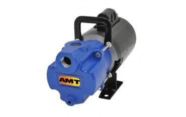 4851-97 - SELF-PRIMING BRONZE MARINE & UTILITY PUMP