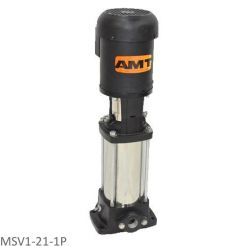 MSV1-21-1P - MULTISTAGE PUMPS