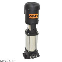 MSV1-4-3P - MULTISTAGE PUMPS