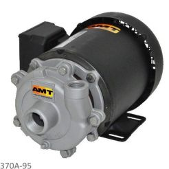 370A-95 - STRAIGHT CENTRIFUGAL PUMPS
