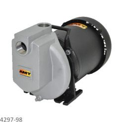4297-98 - SELF-PRIMING CENTRIFUGAL ELECTRIC DRIVEN PUMPS