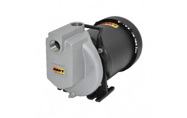 429N-98 - SELF-PRIMING CENTRIFUGAL ELECTRIC DRIVEN PUMPS