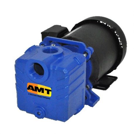 285G-95 - SELF-PRIMING CENTRIFUGAL ELECTRIC DRIVEN PUMPS