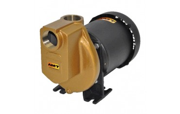 3891-98 - SELF-PRIMING CENTRIFUGAL ELECTRIC DRIVEN CHEMICAL PUMPS