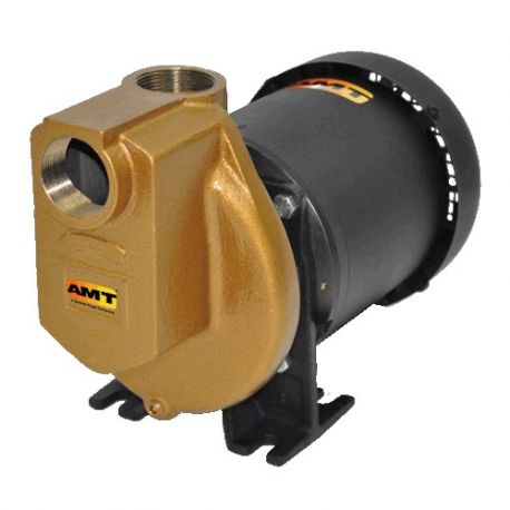 3893-98 - SELF-PRIMING CENTRIFUGAL ELECTRIC DRIVEN CHEMICAL PUMPS