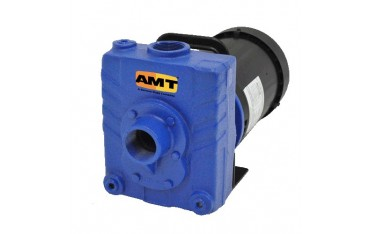 2822-98 - SELF-PRIMING CENTRIFUGAL ELECTRIC DRIVEN PUMPS
