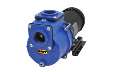1SP07C-1P - SELF-PRIMING CAST IRON CHEMICAL PROCESSING PUMPS
