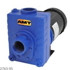 2763-95 - SELF-PRIMING CENTRIFUGAL ELECTRIC DRIVEN PUMPS