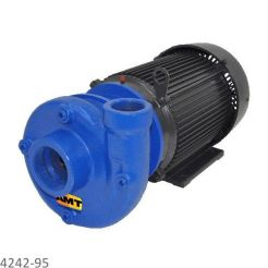 4242-95 - 2 TO 15 HP HEAVY DUTY STRAIGHT CENTRIFUGAL PUMPS