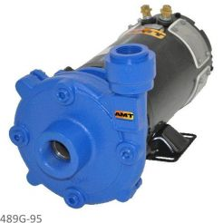 489G-95 - STRAIGHT CENTRIFUGAL ELECTRIC DRIVEN PUMPS