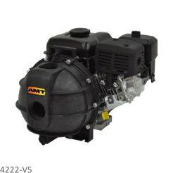 4222-V5 - SELF-PRIMING ENGINE DRIVEN DEWATERING PUMPS