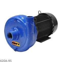 420A-95 - 1750 RPM STRAIGHT CENTRIFUGAL PUMPS
