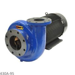 430A-95 - 1750 RPM STRAIGHT CENTRIFUGAL PUMPS