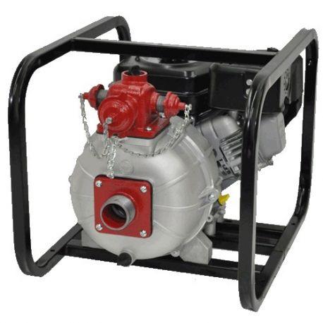 2MP5HR - SELF-PRIMING ENGINE DRIVEN HIGH PRESSURE PUMPS