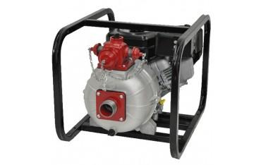 2MP7ZR - SELF-PRIMING ENGINE DRIVEN HIGH PRESSURE PUMPS