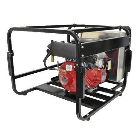 25FP13ZR - ENGINE DRIVEN HIGH PRESSURE/FIRE PUMPS