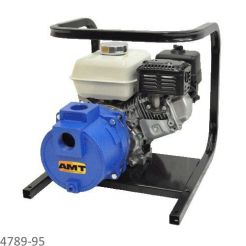4789-95 - SELF-PRIMING ENGINE DRIVEN HIGH PRESSURE/SPRINKLER PUMPS
