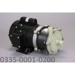335-CP-MD 3PH 1/3HP Phase Magnetic Drive Pump