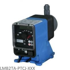LMB2TA-PTCJ-XXX - Pulsafeeder Pumps Series MP