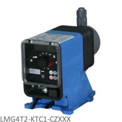 LMG4T2-KTC1-CZXXX - Pulsafeeder Pumps Series MP