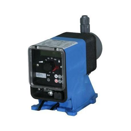LME4TB-VTC1-XXX - Pulsafeeder Pumps Series MP