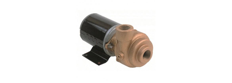 Bronze Marine Pumps