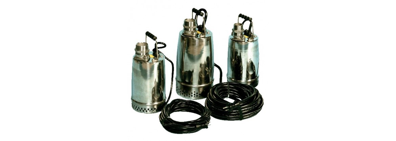 IPT Submersible Pumps
