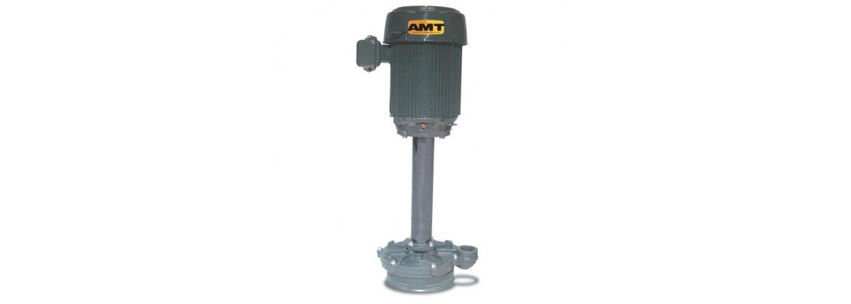 Vertical Sealless Sprayer/Washer