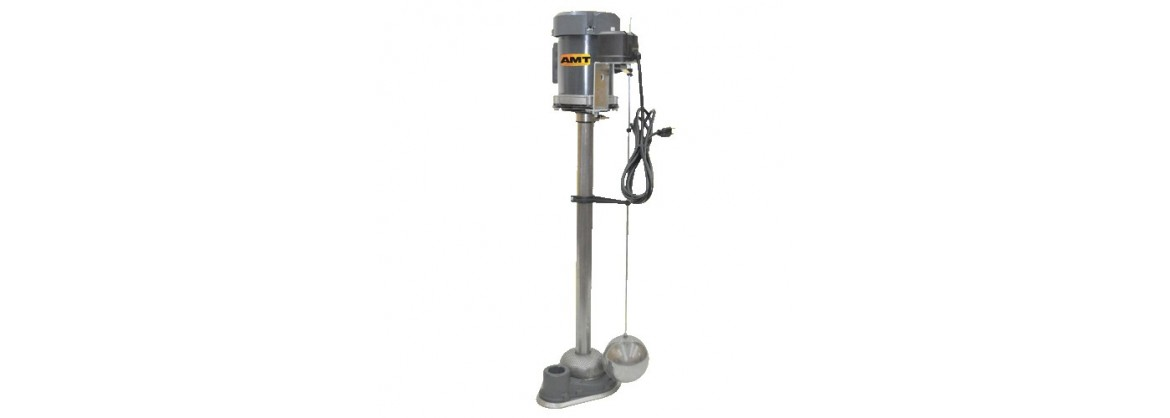Industrial Sump Pumps